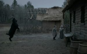 The Witch (2015) Movie Review