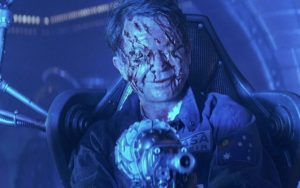 Event Horizon 1997 review