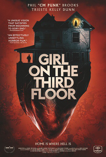 Girl on the Third Floor (2019) Review