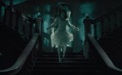 The Lodgers (2017) Review