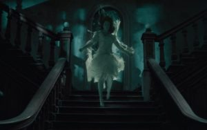 the lodgers review