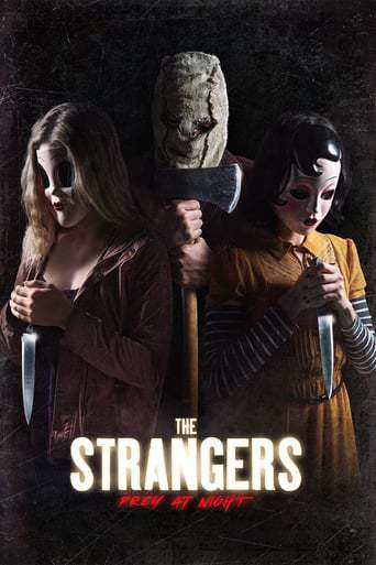 The Strangers: Prey at Night Review